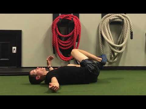 Building Strong Abs, Part 3