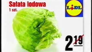 Polsat - Bloki reklamowe i zapowiedzi - 10.06.2007