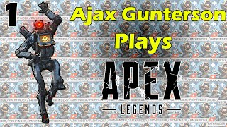 Zoomer Plays A Game That Isnand39t Fortnite - Apex Legends Season 2 1