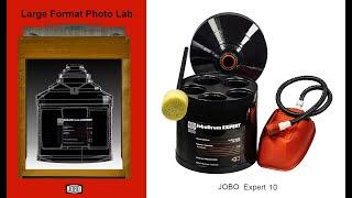 JOBO Expert Drums