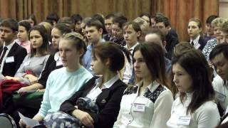 Сессия самоопределения для девятиклассников шушенских школ