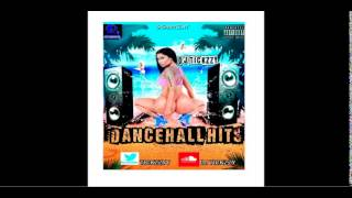 BASHMENT HITS MIX 2014 DJ @TICKZZYY