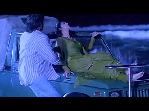 Rakshakudu Video Songs - Neeve Na Gamyam - Nagarjuna, Sushmita Sen ( Full HD )