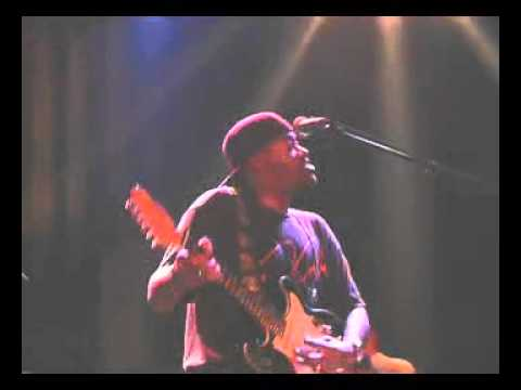 Eric Gales Plays Jimi Hendrix (2010) - Little Wing
