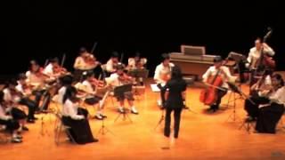 2015.9.6 成田ジュニアストリングオーケストラ 20周年記念コンサート.