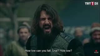 Ural bey death|End of traitor Ural—season 3 episode 76