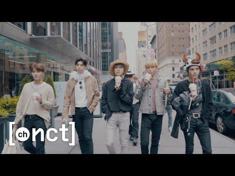 NCT 127 BKLYN BOYS #1