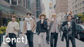NCT 127 BKLYN BOYS 1