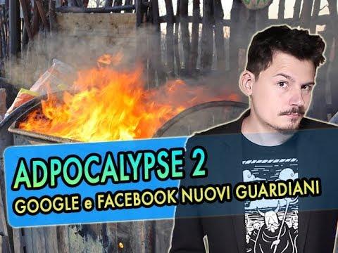 ADPOCALYPSE 2 e FAKE NEWS in ITALIA: cosa sta succedendo?