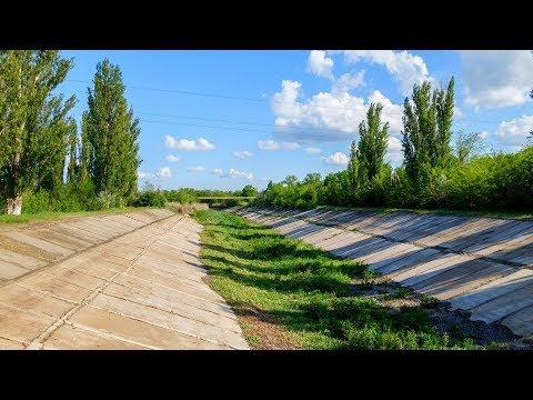 Днепр Наш. Россия хочет начать переговоры с Украиной о поставках воды в Крым