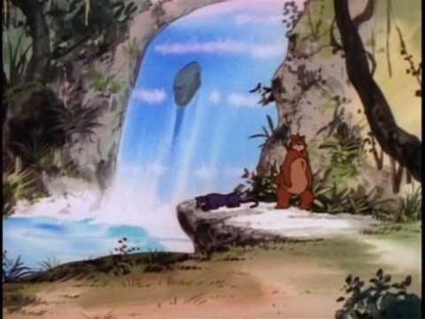 Jetlag Productions' Jungle Book -