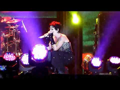 The Cranberries - Dreams (Live in Jakarta, Indonesia, 23 July 2011)
