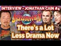 Capture de la vidéo Interview: Jonathan Cain Much Happier In Journey Without The Drama