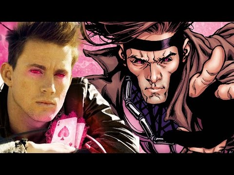 Marvel's Gambit On The Big Screen – AMC Movie News