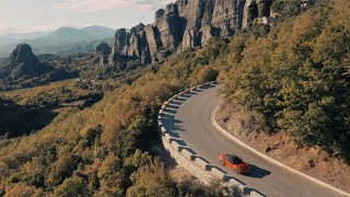 Porsche Travel Experience Greece