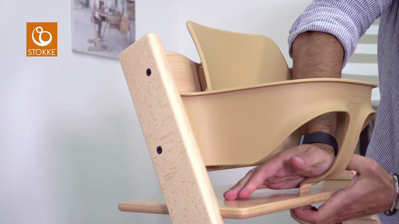 Sedia Design Stokke.Tripp Trapp Una Sedia Per La Vita