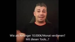 Wie als Anfänger 10 000€ verdienen - Teil 1 OMA