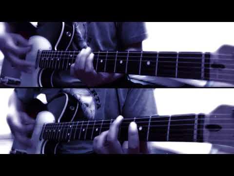 D'masiv - Merindukanmu, guitar cover