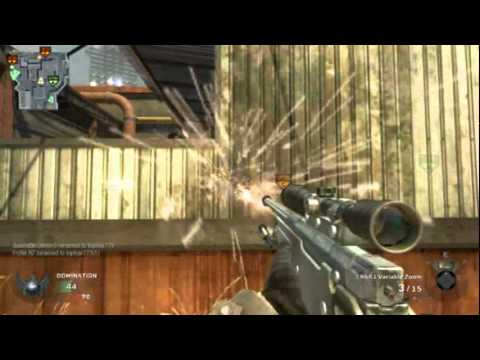 Espyyyyy - Black Ops Game Clip