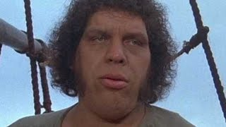 Tragic Details About Andre the Giant's Life