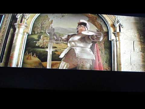 Harry Potter et le prisonnier d'azkaban: scène coupée en VF poster