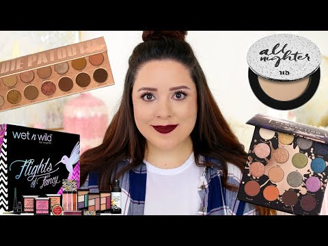 NEW MAKEUP RELEASES MAY 2018! PURCHASE OR PASS?