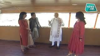 काशी से PM मोदी का MEGA EXCLUSIVE इंटरव्यू News Tak | News Tak