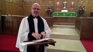 01:10:2021 SJRC Online Worship Service