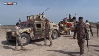 العراق 2016.. نقطة تحول في حرب داعش