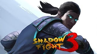 Shadow Fight 3 cheats - Dan RAO FIRST BOSS