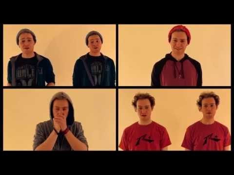 Don't Worry Be Happy - A Cappella