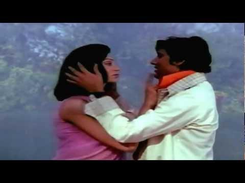 Chalte Chalte Mere Ye Geet Yaad Rakhna - Kishore Kumar - HD