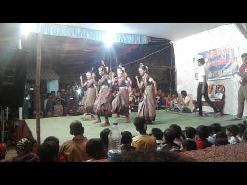 Chher Chhera Cg Song Hits 2017 Annual Function Afrid