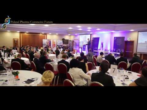Poland Pharma Commerce Forum