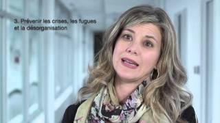 Recherche sur les familles d'enfants ayant un TSA au Québec - Partie 2