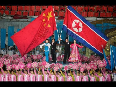 HUGE: North Korea