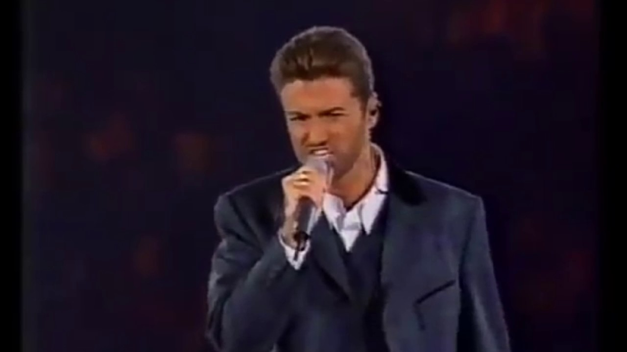 George michael gets to play wembley before anyone else nude (72 photos), Ass Celebrity photos