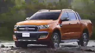Amazing!!  2018 ford ranger north america