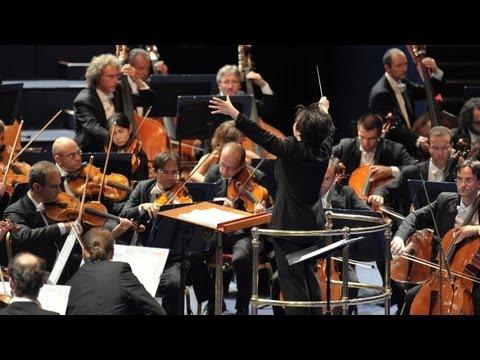 Verdi's La Traviata - Prelude. BBC Proms 2013