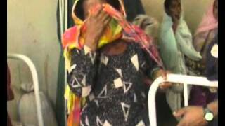 Khairpur Innocent Girl Rape
