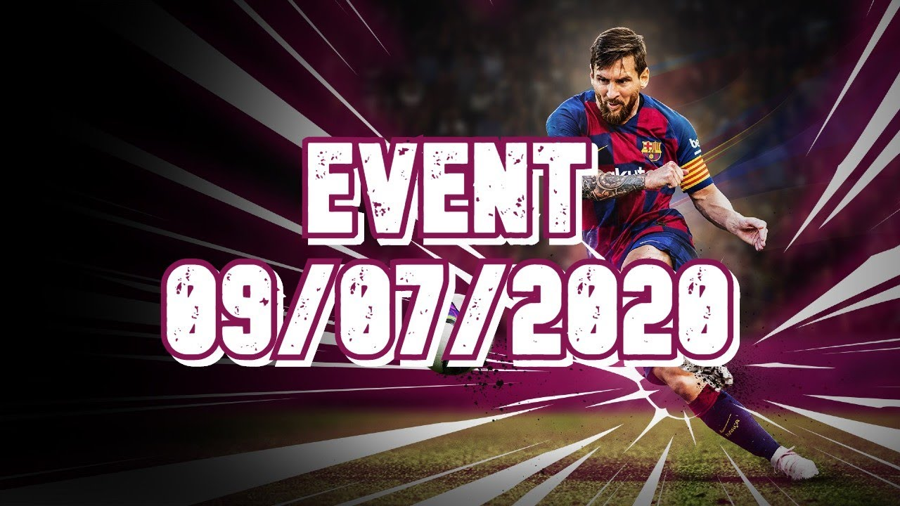 eFootball PES 2020 PL | Event 09/07/2020