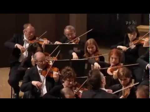 Richard Strauss : Der Rosenkavalier Suite - Mariss Jansons