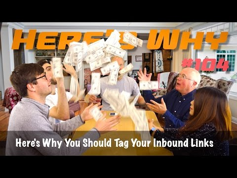 Link Tagging: Here's Why You Should Do It