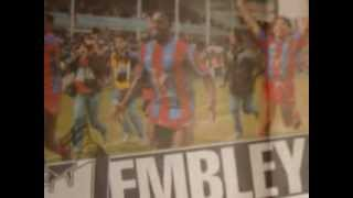 Crystal Palace 1990