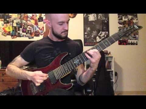 Final Fantasy 7 - Prelude Covered by J Marsden