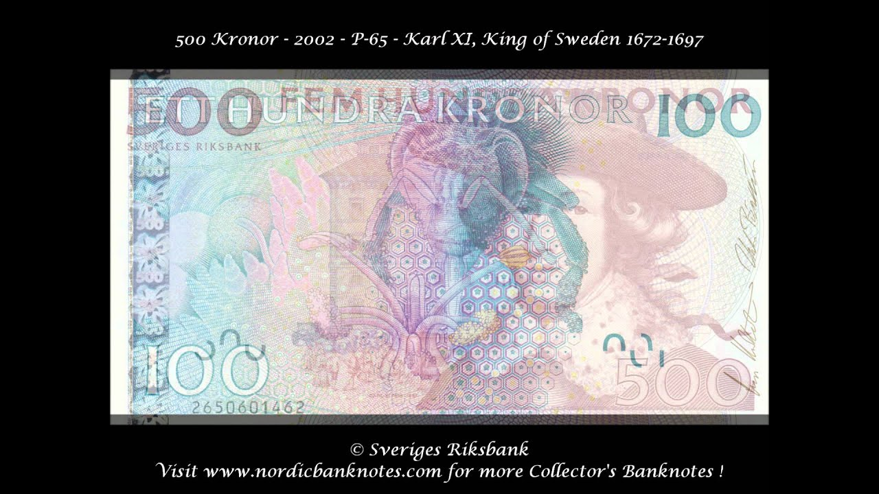 Sweden: How to Live in the World's First Cashless Society