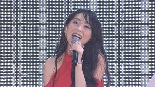 3月19日、元KARAのメンバー知英(ジヨン)がアーティスト名義・JYで関西コ...