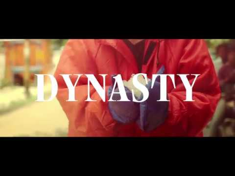 WhoMadeWho - Dynasty (Official Video)