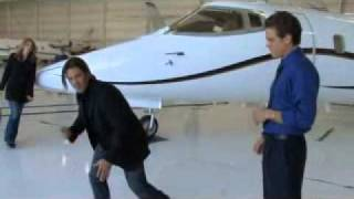 leverage - S01 anatomy of a stunt fight [DVDRip].flv