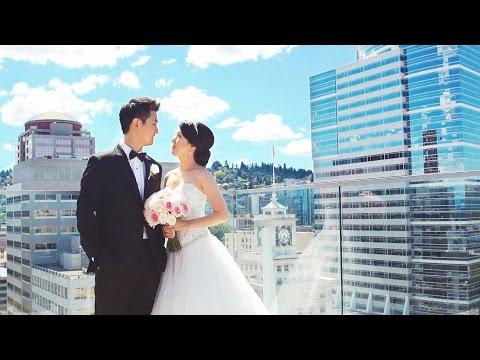 WEDDING IN PORTLAND, OR!!!